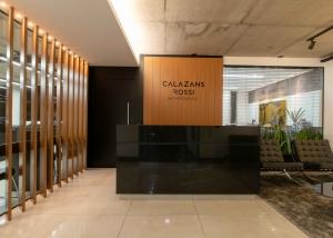 Projeto Calazans Rossi Advogados 01